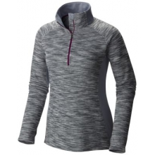 Women's Optic Got It III Half Zip Fleece Jacket in Peninsula, OH