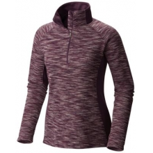 Women's Optic Got It III Half Zip Fleece Jacket by Columbia