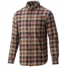 Men's Out And Back II Long Sleeve Shirt by Columbia