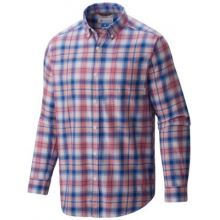 Men's Out And Back II Long Sleeve Shirt by Columbia in Kirkwood Mo