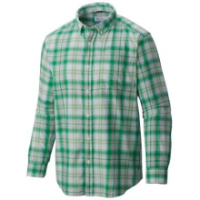 Men's Out And Back II Long Sleeve Shirt by Columbia in Greenville Sc