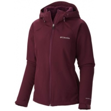 Phurtec II Softshell by Columbia in Seward Ak