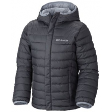 Boy's Powder Lite Puffer by Columbia