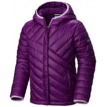 Girl's Powder Lite Puffer by Columbia