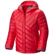 Girl's Powder Lite Puffer - Toddler
