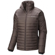 Powder Pillow Hybrid Jacket