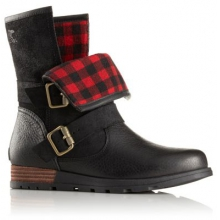 Sorel Major Moto