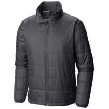 Saddle Chutes Jacket