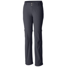 Women's Saturday Trail II Convertible Pant by Columbia in Colville Wa