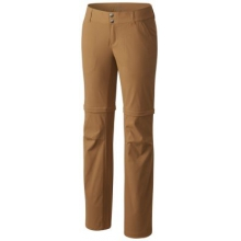 Saturday Trail II Convertible Pant by Columbia in Lafayette Co