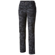 Women's Saturday Trail Printed Pant