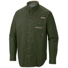 Sharptail Long Sleeve Shirt by Columbia