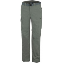 Men's Silver Ridge Convertible Pant in Tarzana, CA