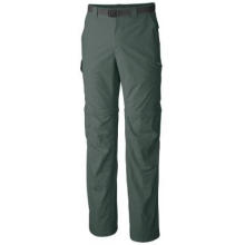 Men's Silver Ridge Convertible Pant by Columbia