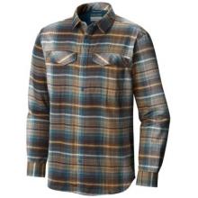 Silver Ridge Flannel Long Sleeve Shirt by Columbia