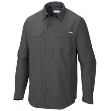 Men's Silver Ridge Long Sleeve Shirt in O'Fallon, IL