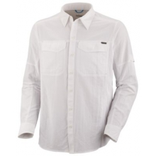 Men's Silver Ridge Long Sleeve Shirt by Columbia
