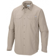 Men's Silver Ridge Long Sleeve Shirt by Columbia in Paramus Nj
