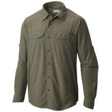 Men's Silver Ridge Long Sleeve Shirt by Columbia in Colorado Springs Co