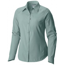 Women's Silver Ridge Long Sleeve Shirt by Columbia in Los Angeles Ca
