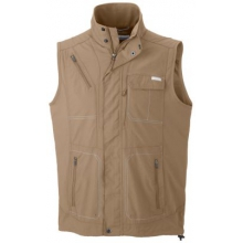 Men's Silver Ridge Vest by Columbia