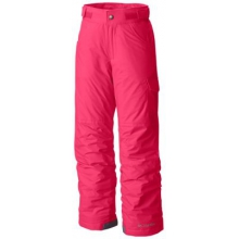 Girl's Starchaser Peak Pant by Columbia in Glen Mills Pa