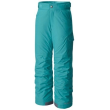 Girl's Starchaser Peak Pant by Columbia