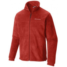 Men's Steens Mountain Full Zip Fleece 2.0 by Columbia in Seward Ak