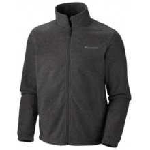 Men's Steens Mountain Full Zip Fleece 2.0 by Columbia in Broomfield Co