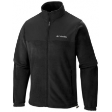 Men's Steens Mountain Tech II Full Zip Fleece by Columbia