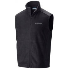 Men's Steens Mountain Vest by Columbia in Fairfield CT