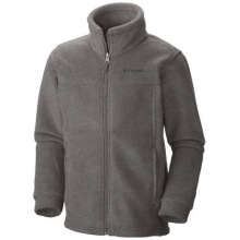 Boy's Steens Mt II Fleece by Columbia in Ofallon Il