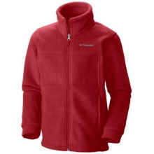 Boy's Steens Mt II Fleece by Columbia in Asheville Nc