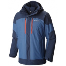 Summit Crest Interchange Jacket by Columbia in West Palm Beach Fl