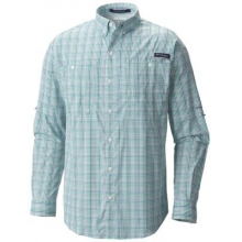 Super Tamiami LS Shirt by Columbia in Alpharetta Ga
