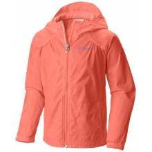 Girl's Switchback Rain Jacket
