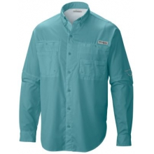 Men's Tamiami II Long Sleeve Shirt by Columbia in Cimarron Nm