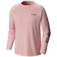 Men's Terminal Tackle Long Sleeve Shirt by Columbia in Champaign Il