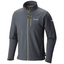 Titan Ridge II Hybrid Jacket in Ellicottville, NY
