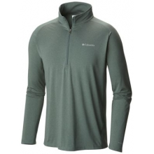 Tuk Mountain Mens Half Zip by Columbia