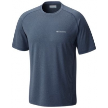 Men's Tuk Mountain Short Sleeve Shirt in Solana Beach, CA