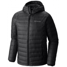 Voodoo Falls 590 Turbodown Hooded Jacket by Columbia in Lafayette Co