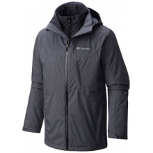 Whirlibird Interchange Jacket by Columbia