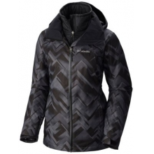 Whirlibird Interchange Jacket by Columbia in Coeur Dalene Id