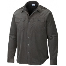 Men's Windward III Overshirt by Columbia in Succasunna NJ