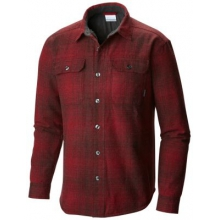 Men's Windward III Overshirt by Columbia in Sylva Nc