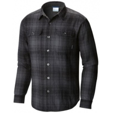 Men's Windward III Overshirt by Columbia in New York Ny