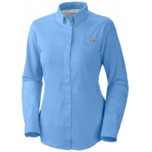 Women's Tamiami II Long Sleeve Shirt by Columbia