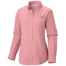 Women's PFG Tamiami II LS Shirt by Columbia in Athens Ga