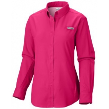 Women's Tamiami II Long Sleeve Shirt by Columbia in Dawsonville Ga